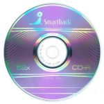 Диск CD-R 700 Mb 52x SmartTrack конверт